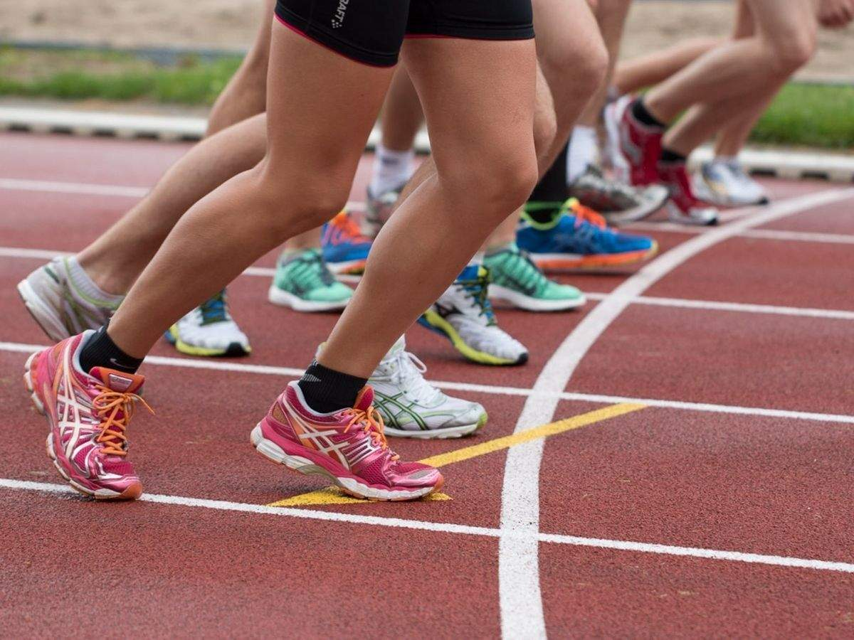 These are 18 tips that will help you run faster.